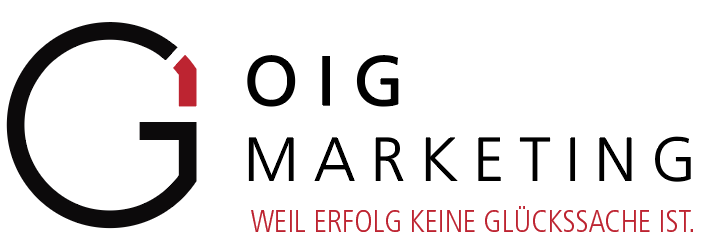 OIG Marketing